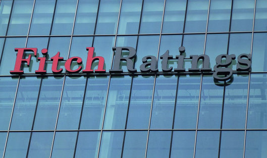 Здание Fitch Ratings