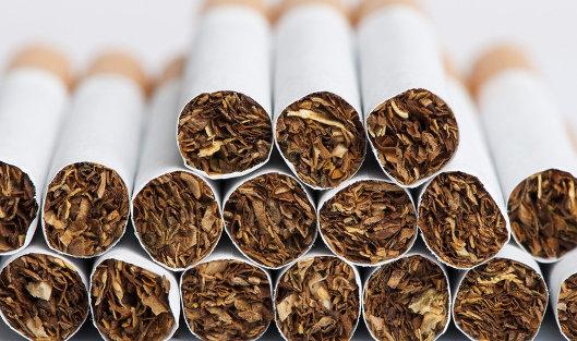 #Сигареты