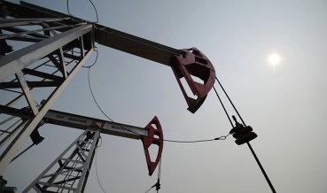 Нефть дорожает на данных API о неожиданном снижении запасов в США