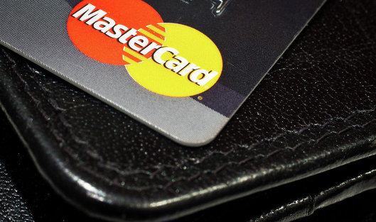 802103390 - MasterCard хочет внедрить услугу по получению наличных в кассах магазинов