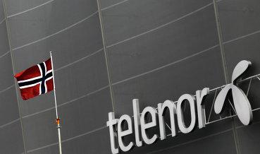 Telenor больше не планирует инвестировать в РФ