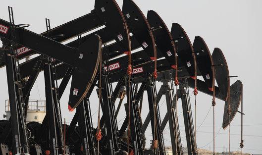 804124618 - Китайские нефтяные фьючерсы подскочили в цене в первый день торгов