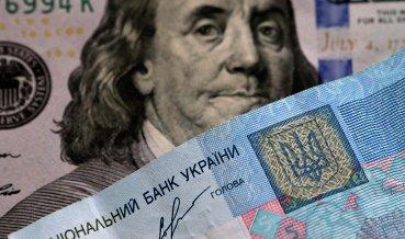 Международные резервы Украины в октябре увеличились на $98 млн