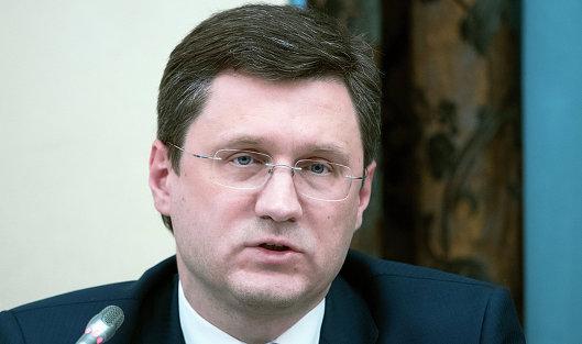 """806675925 - Новак: Изменение контракта """"Газпрома"""" и """"Нафтогаза"""" невозможно, пока дело в суде"""