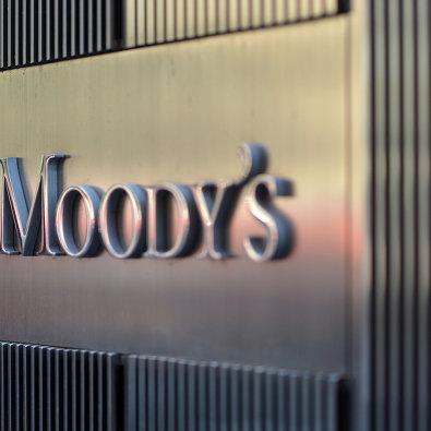 807732444 - Moody's повысило суверенный рейтинг РФ до инвестиционного