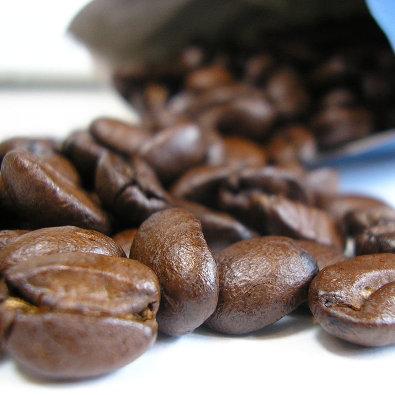 810930587 - Производство кофе в Колумбии начало расти после двух месяцев серьезного падения