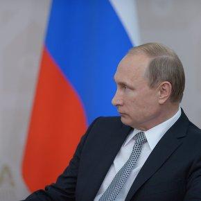 Путин: Переход к годичному бюджету в нынешних условиях оправдан