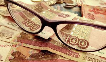ЦБ: Реальный прирост вкладов в РФ в I полугодии составит не менее 2%
