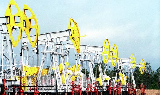 ОПЕК улучшила прогноз мирового спроса нанефть в2017 году