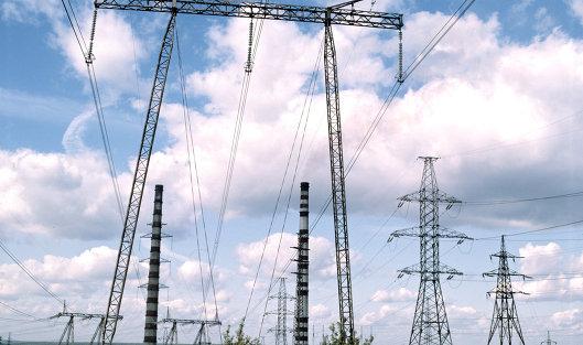 Стоимость электроэнергии в России побила пятилетний рекорд