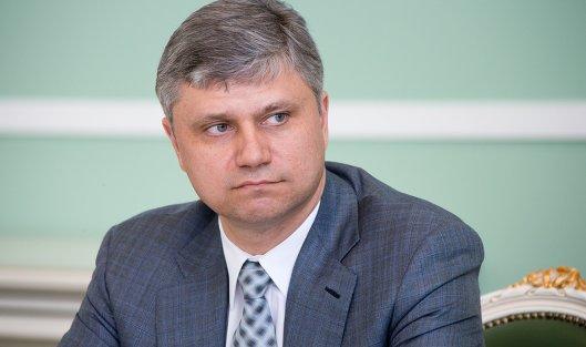 """глава ОАО """"РЖД"""" Олег Белозеров"""