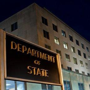 Госдепартамент рассматривает новые санкции против России из-за Крыма