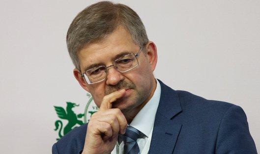 """821574773 - Тулин: Проблемы в банке """"Пересвет"""" стали сюрпризом для ЦБ"""