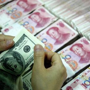 Китай впервые почти за два года смягчил контроль над оттоком юаня из страны