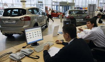 Fiat Chrysler отзывает в России 3,4 тысячи автомобилей
