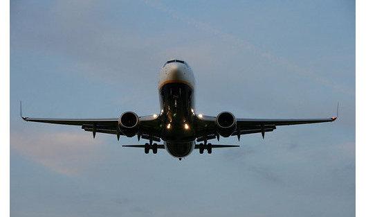 *Боинг-737 800