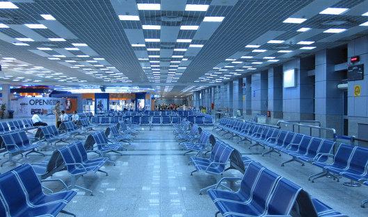 822045201 - СМИ: Эксперты из РФ вскоре проверят аэропорт Хургады