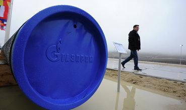"""""""Газпром"""" решил проблемы с качеством газа, поставляемого в ЕС по """"Ямал-Европе"""""""