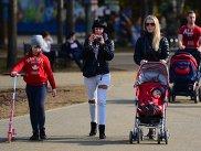 Материнский капитал предлагают заменить ежемесячным пособием