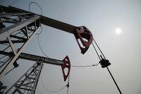 Добыча нефти в городах Ханты-Мансийского автономного округа. Архивное фото