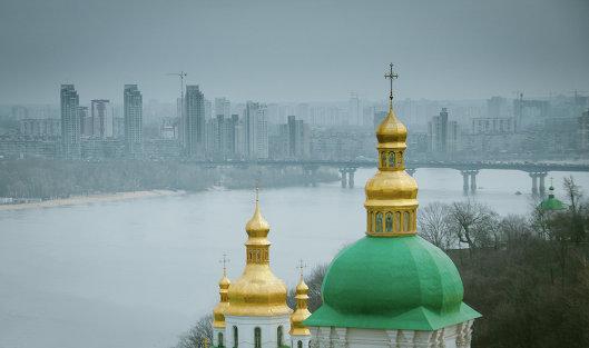 """822765427 - Fitch подтвердило кредитный рейтинг Украины """"B-"""" со стабильным прогнозом"""