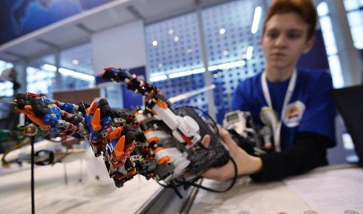 Украина заняла 41 место врейтинге инновационных экономик мира поверсии Bloomberg