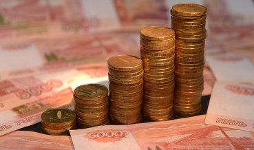Дефицит консолидированного бюджета РФ в январе-октябре вырос на 37,6%