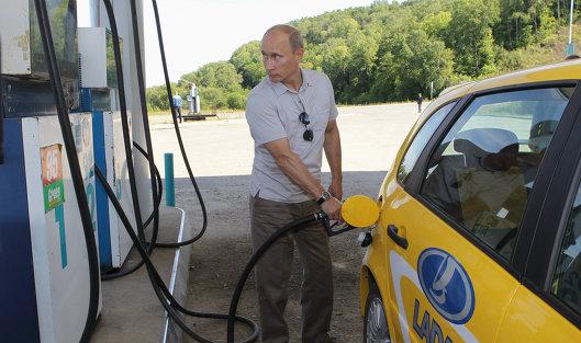 Повышение акцизов на горючее неприведет кподорожанию бензина— ФАС