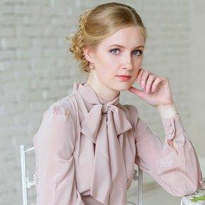 Анна Кокорева