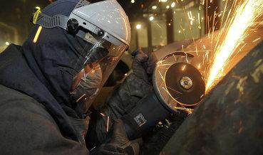 Промпроизводство в РФ в январе выросло на 2,9% в годовом выражении