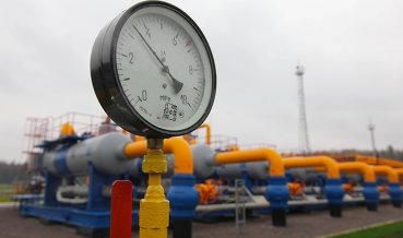 Европа обречена на зависимость от российского газа