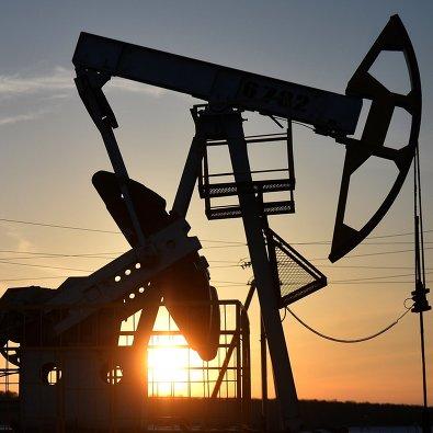 #Нефтяные станки-качалки