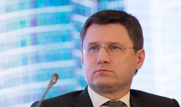 Новак: Среднее за 1-26 апреля снижение добычи нефти в РФ составило 254 тыс баррелей в сутки
