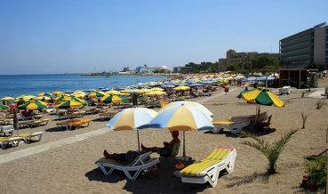 Россияне возвращаются на зарубежные курорты