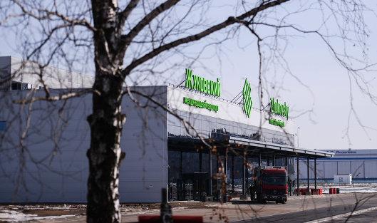 Международный аэропорт сегодня откроется вподмосковном Жуковском