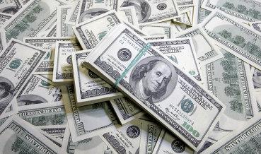 Дефицит бюджета США в феврале составил $215,25 млрд