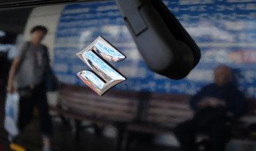 Чистая прибыль Suzuki за 9 месяцев 2017-18 фингода выросла на 23%