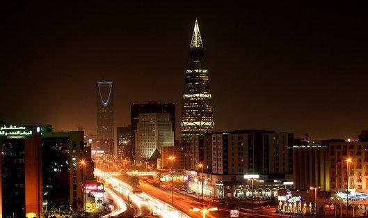 Саудовская Аравия может закончить инвестировать вэкономику США