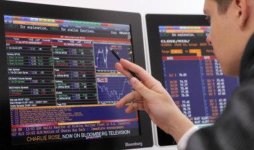 Индекс ММВБ третий раз за неделю обновил исторический максимум