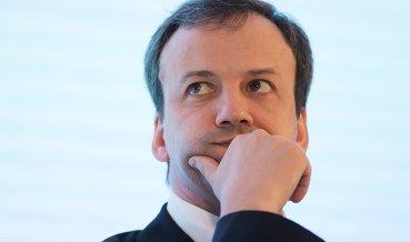 Дворкович: Рост цен на бензин в 2017 г в РФ будет в пределах инфляции