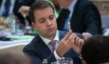 Никифоров: Проект Минкомсвязи об ICO принять быстрее, чем договориться о законе
