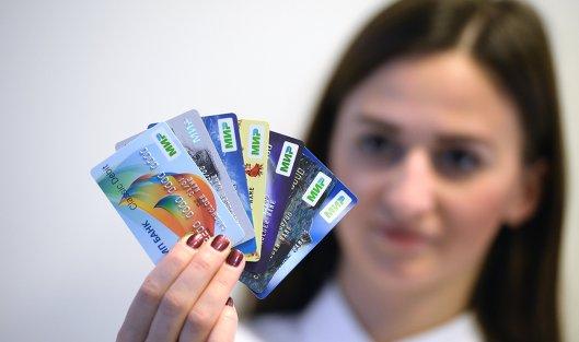 """825983160 - НСПК планирует в 2017 г выпустить несколько десятков миллионов карт """"Мир"""""""