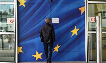 Лавров: ЕС должен самостоятельно решать вопросы с поставками энергоносителей
