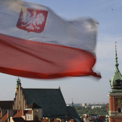826031580 - Польша потребует от Германии $900 млрд репараций