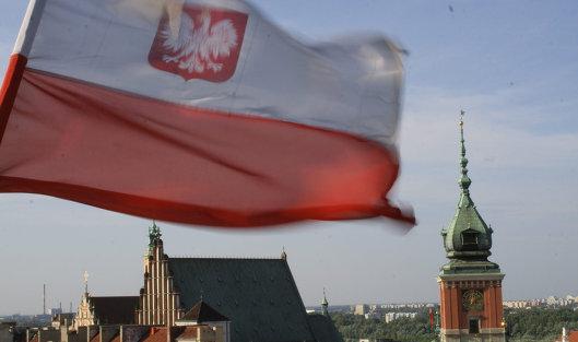 826031589 - Польша потребует от Германии $900 млрд репараций