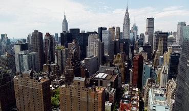 ФРБ Атланты повысил прогноз по росту ВВП США в III квартале до 2%