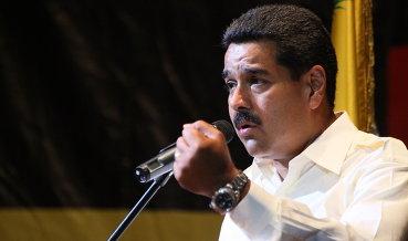 Мадуро предлагает саммит ОПЕК+ для обсуждения формулы цены нефти