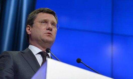 826347249 - Новак: РФ может достичь сокращения добычи нефти на 300 тыс барр в мае