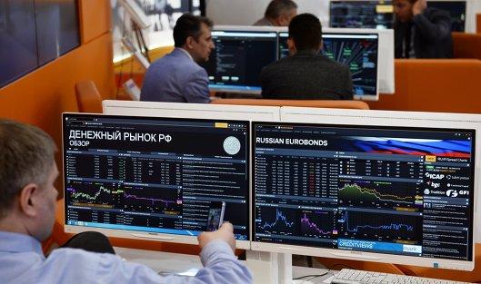 #Графики фондовых индексов