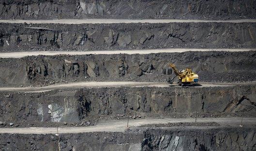 Крупнейшая вмире горнодобывающая компания отчиталась орекордном годовом убытке